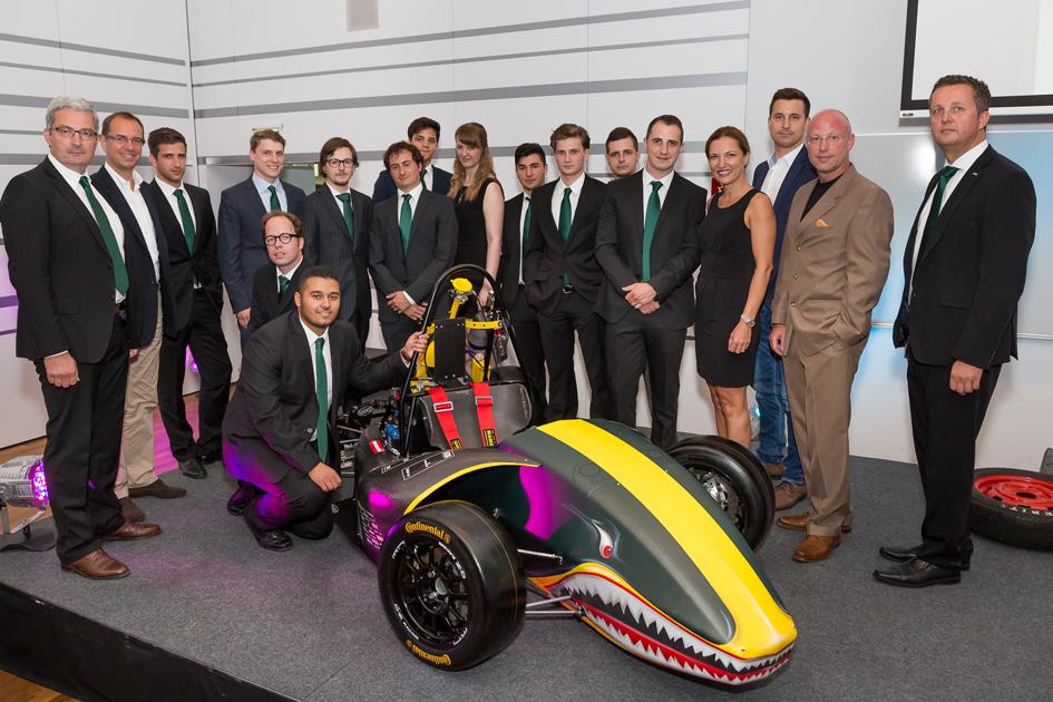 Axalta supports Formula Student in Austria_2