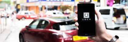 Uber drives forward in Q2