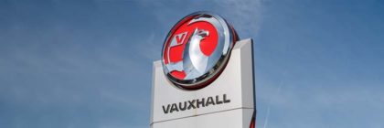 Vauxhall celebrates 50 years in Luton