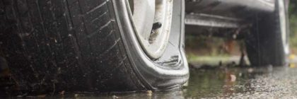 Dangerous tyres causing concern
