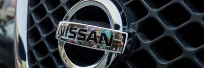 No sweat for Nissan