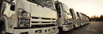 Autonomous lorries get go-ahead