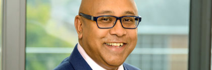 Paul Pancham joins AGL board