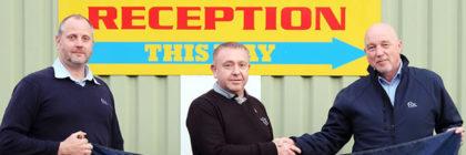 Fix Auto enhances Wales network