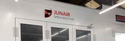 Junair perfect match for Protek