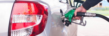 Diesel decline raising emissions