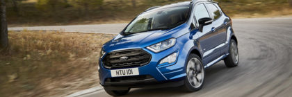 Ford turns to nature's inspiration