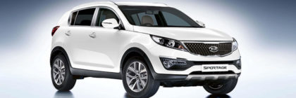 Sportage fastest to sell